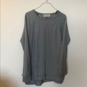 Zara long sleeve sweater